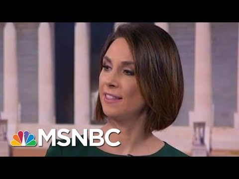Witness Says 'He Has No Memory' Of Alleged Incident With Brett Kavanaugh | Hardball | MSNBC