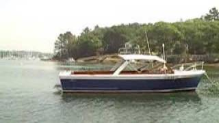 Boats I Like - Huckins & Lyman
