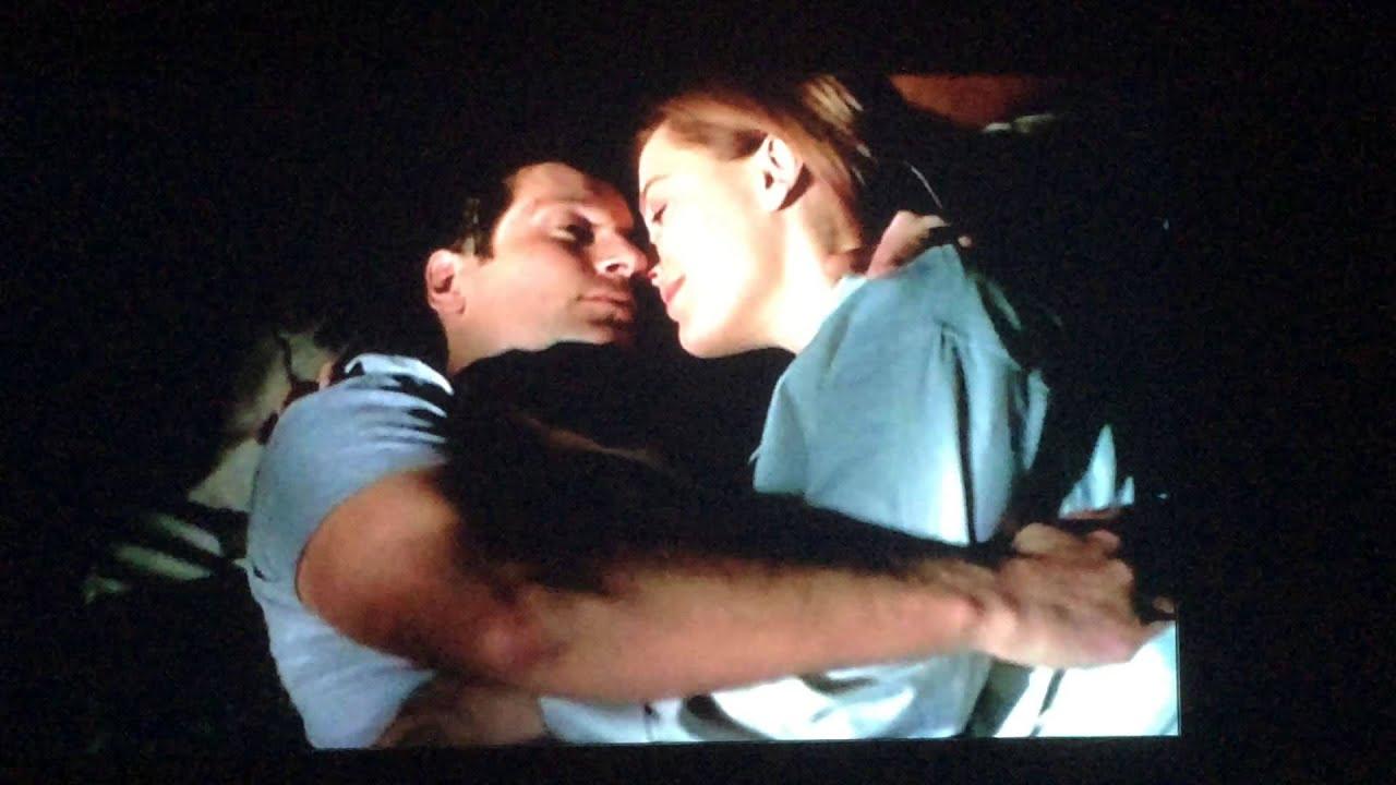 The X Files Final Scene