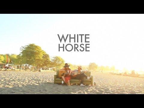 Whitehorse - Devil's Got A Gun - Green Couch Session