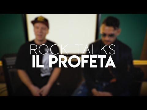 Rock Talks - Il Profeta