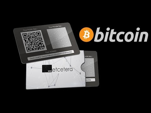 Etcetera : Buy bitcoin with Etcetera - JOIN OUR ICO!