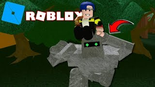 We CREATED ROBLOX'S coolest GOLEM (episode 11)