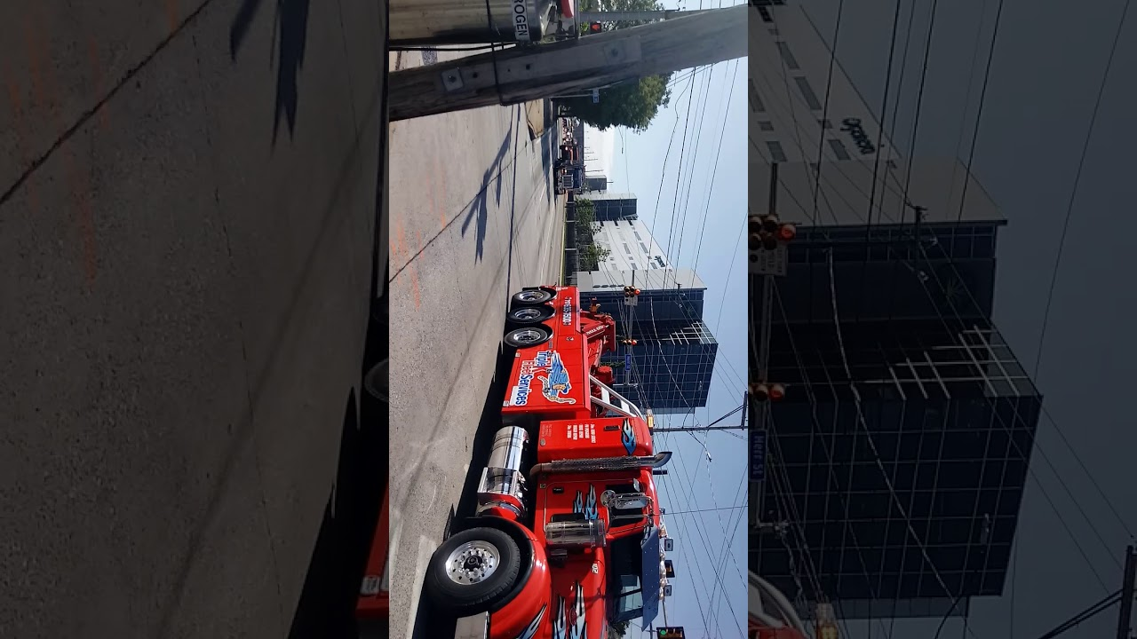 H And S Towing Spirit Ride 3 20 17 In Harrisburg Pa Youtube