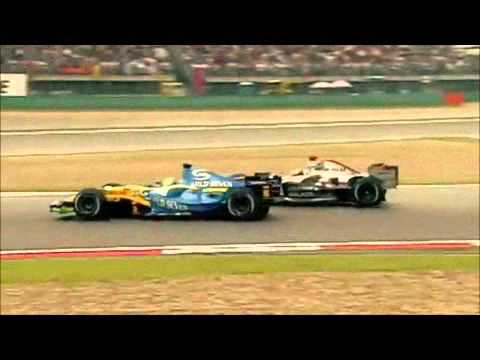 F1 2006 Best Moments
