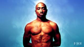 2Pac - Dead Soldier #NEW