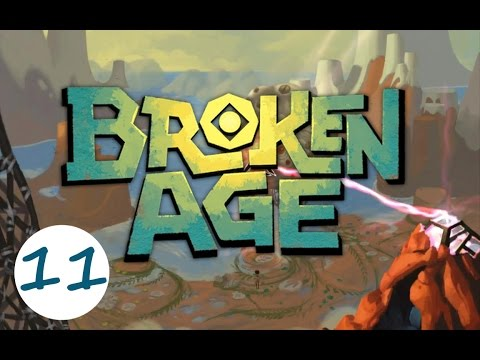 Broken Age Act 1 - Mog Chothra Battle (Part 11)