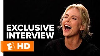 Finish the Movie Quote - Gringo (2018) Interview | All Access