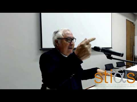 Manuel Castells: Rupture. The Global Crisis Of Liberal Democracy