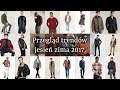 Enklawa- pokaz mody męskiej tru trussardi