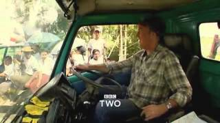 Top Gear Burma Special Trailer   BBC Two Low