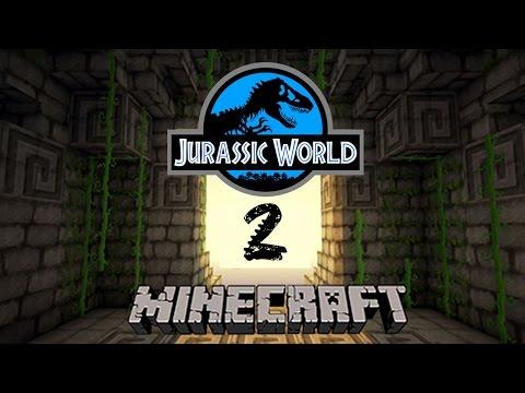 Jurrasic World - Precious Metal Mining - E02