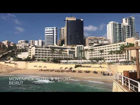 Lebanon Travel VLOG 2018