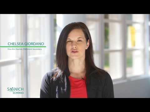 Teacher Recruitment Video