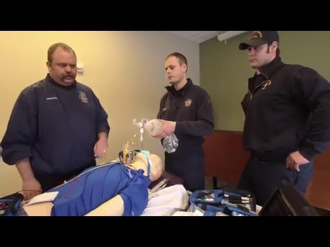 OhioHealth Simulation Program