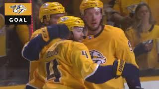Ottawa Senators vs Nashville Predators | NHL | DEC-11-2018 | 21:00 EST