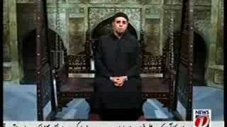 Zaid Hamid:BrassTacks-Yeh Ghazi Episode 24; Sultan Fateh Ali Tipu Part5