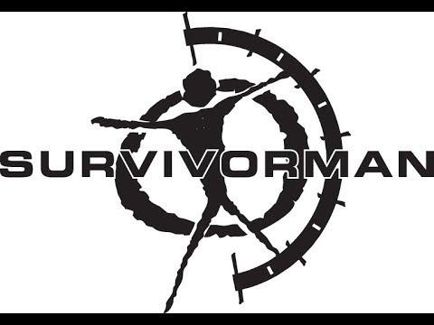 Download Survivorman 24hrs   Season 1   Episode 1   Lost Trail Jogger