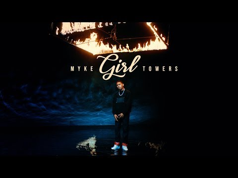 Myke Towers - Girl (Video Oficial)