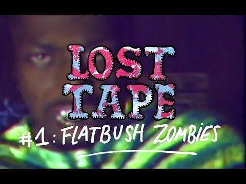 Flatbush Zombies - 'Death' Freestyle / LOST TAPE #1