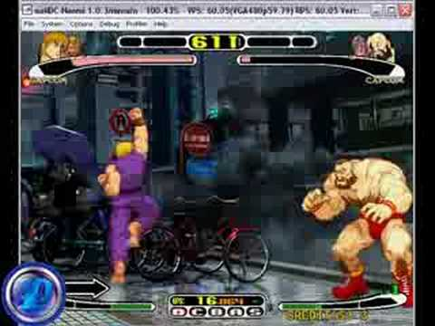 nullDC Naomi Version - Arcade Emulators - 1Emulation com