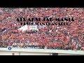 Atraksi Jak Mania Di Std. Manahan Solo Persija Vs Persib Liga 2017