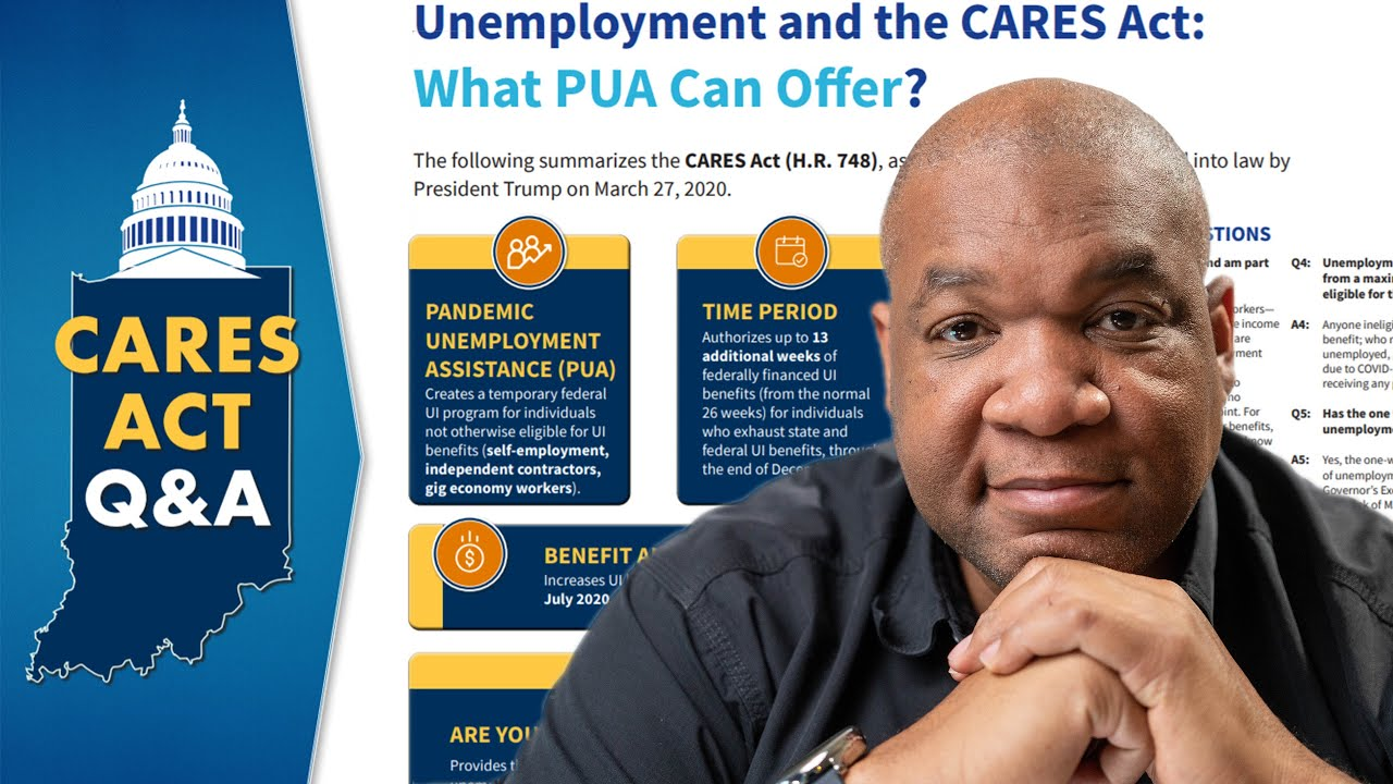 Stimulus Check Update: Cares Act Unemployment Explained
