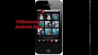TSRnetwork Launches an Android APP for BDSM and Kink