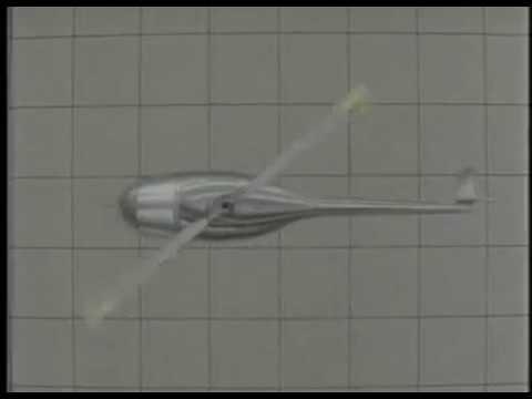 Horizon - The Chopper (BBC2 Documentary, 1982)