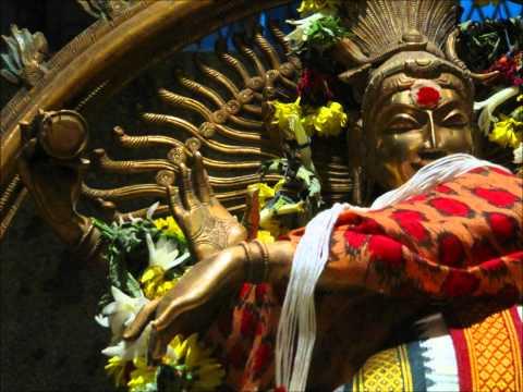 Shree Rudram in ghanam mode part 1 of 3