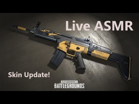 ASMR Gaming: Learning PUBG On PC [Soft Spoken]