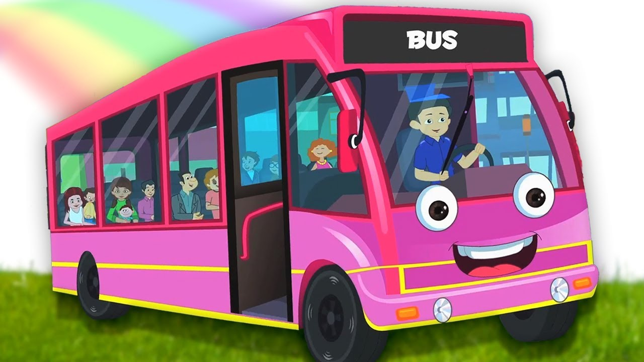 окружению картинка автобус и деньги машинах черного