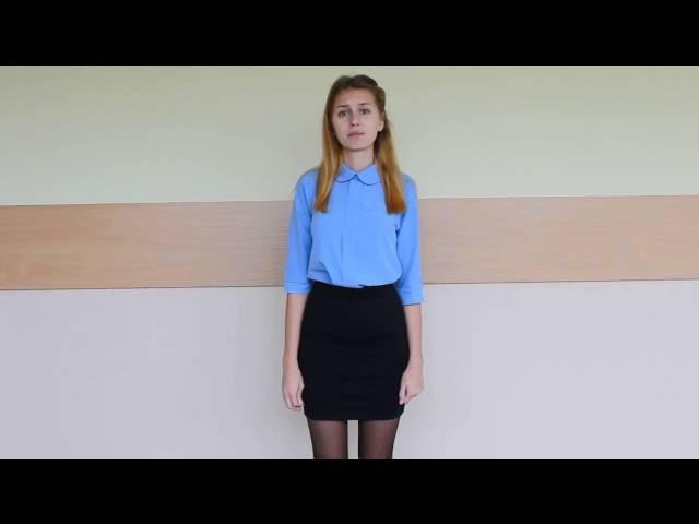 Анна Богданова читает произведение «Вечер» (Бунин Иван Алексеевич)