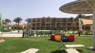 Обзор отеля Джаз Марайя Jaz Maraya Марса Алам в Египте Семейный куррортный отдых 2021
