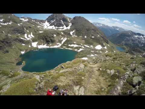 New vídeo in 4k in Andorra