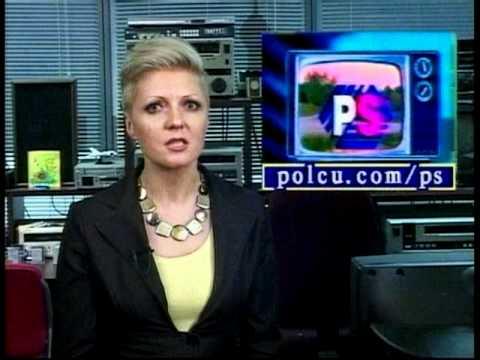 Polish Studio (2011-04-02) - News from Poland