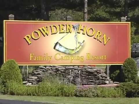 Powder Horn Amenities