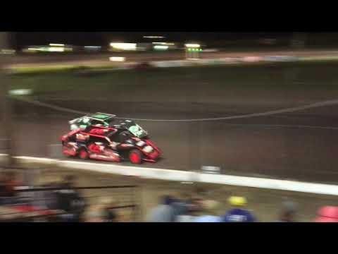 Hancock County Speedway 8-11-17