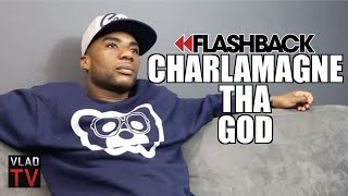 Charlamagne: Cops are a Legitimate Fear for Black Men (Flashback)