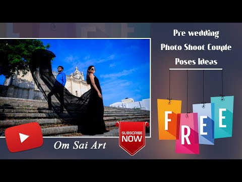 pre-wedding-photo-shoot-couple-poses-ideas-||-shoot-in-diu-||-with-godox-ad-200-mag-sphere