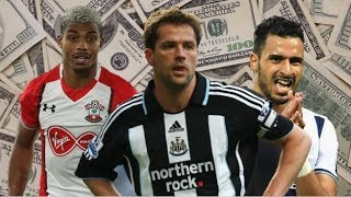 EVERY Premier League Club's Record Signing (Part 1: 20th - 11th)