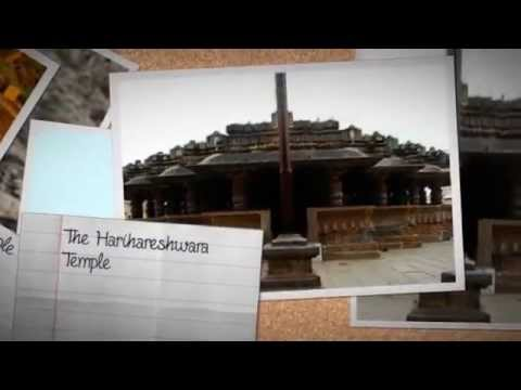 Top 10 Tourist or Tourism places in, around and Near Davangere, Karnataka