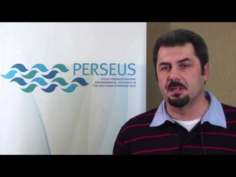 Interview with Dr. Nikos Streftaris, Hellenic Centre for Marine Research (HCMR)