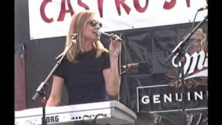 Bonnie Hayes (Live @ Castro Street Fair, S.F.)