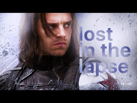Bucky Barnes   Lost In The Lapse