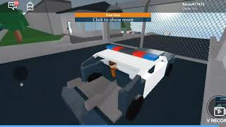Roblox the Perfect Getaway