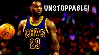 Lebron James Has NEVER BEEN THIS GOOD! MAKING HISTORY!