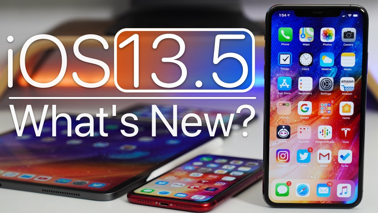 Apple iOS 13.5 Release: Should You Upgrade?