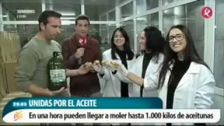Almazara Valdefuentes Hermanas Rueda YouTube Videos