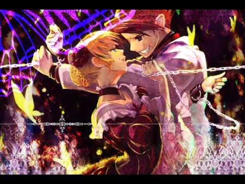 La divina tragedia ~ Makyouku~...
